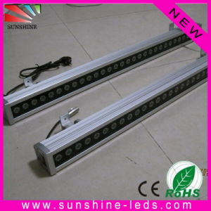 Easy Installation 36W High Power RGB LED Wall Washer pictures & photos