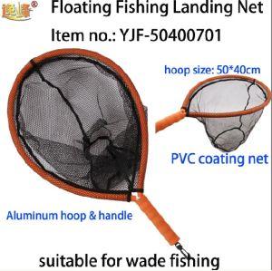 Floating Fishing Trout Landing Net