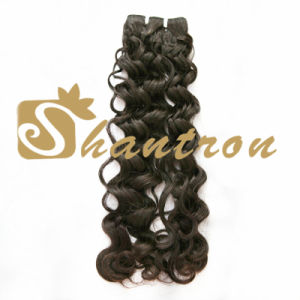 Deep Wave Remy Hair Weft Brazilian Hair Weave Full Virgin Human Hair
