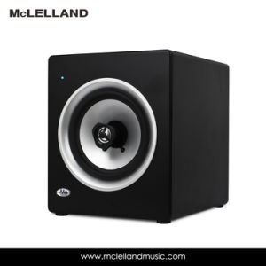 Self-Powered Coaxial Near-Field Studio/DJ Monitors (PSM-X) pictures & photos