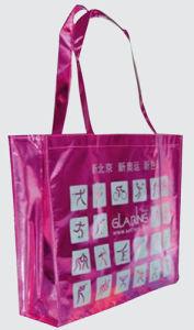 Non Woven Fabric Bag (JJJ158)