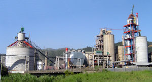 500tpd Cement Grinding Production Line pictures & photos
