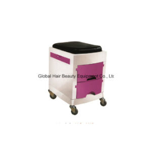 Salon Furniture Manicure Trolley (HQ-AX9)