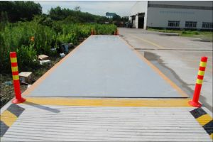 25t-200t Weighbridge/Truck Scale pictures & photos