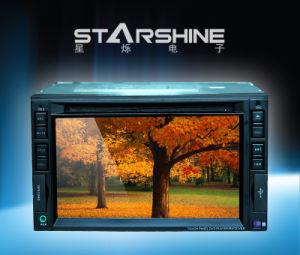 6.2′′car DVD Player