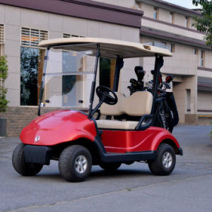 48V Cheap Golf Cart for Sale pictures & photos