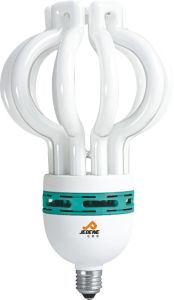 Energy Saving Lamp Lotus (JDW-Lotus)