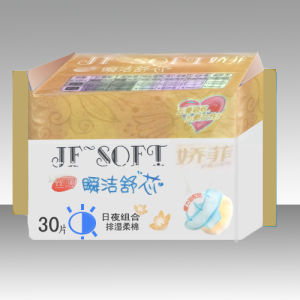 Super Soft Sanitary Towel for Girl pictures & photos