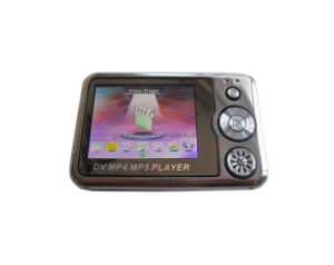MP4 Player with Camera Function (S-660A)