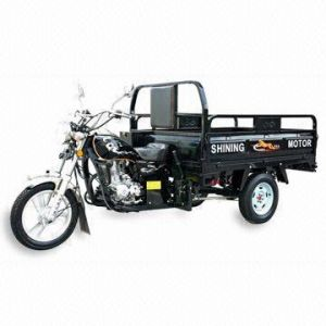 Three Wheel Motorcycle (XF-150ZH -1) TRICYCLE