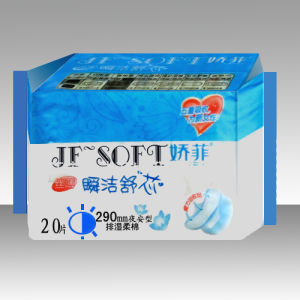 If Soft Lady Sanitary Napkins pictures & photos