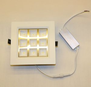 LED Panel Light Rohtem