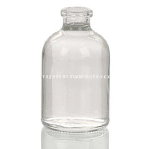 Clear Molded Vials for Injection 50mlA (110501) pictures & photos