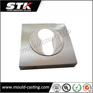 Wholesale Zinc Alloy Die Casting for Bathroom Accessories pictures & photos