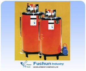 Oil/Gas Steam Boiler pictures & photos