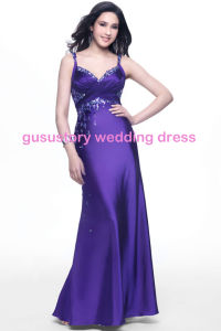 Elegant Evening Prom Dress (PED64)