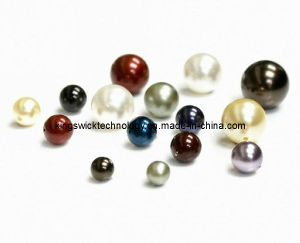 6-7mm AAA Quality Round Loose Pearl Beads pictures & photos