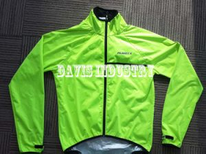 Breathable and Waterproof Cycling Jacket