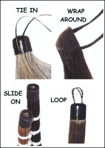 Horsehair Extension