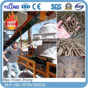 Hot Sale Wood Sawdust Biomass Pellet Machine pictures & photos