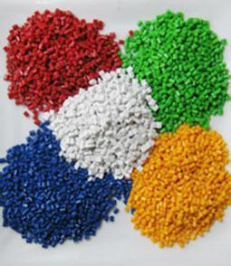 ABS Plastic Grain pictures & photos