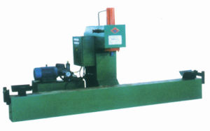 Straightening Machine of Steel Poles