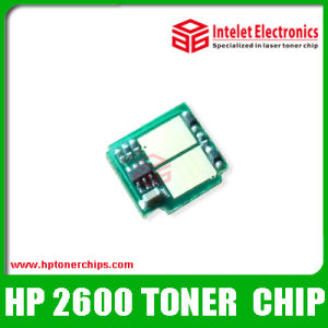 HP 2600 Toner Cartridge Chip