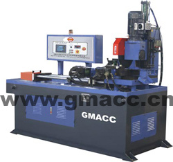 Full-Auto Cutting Machine GM-Ad-350CNC pictures & photos