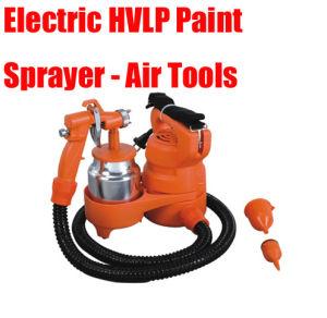 Electric HVLP Paint Sprayer (LTM-LX02)