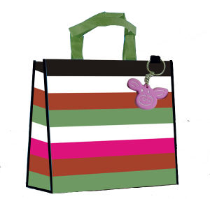 Shopping Bag, Non Woven Bag