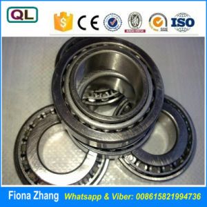 Quelong Brand 30211 Bearings Taper Roller Bearings pictures & photos