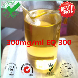 Injectable Anabolic Steroid 300mg/Ml EQ 300 Boldenone Undecylenate pictures & photos