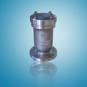 Ss304 150lbs Simplex Air Release Valves