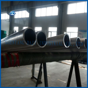 Price for Purity High Quality Nickel Pipe