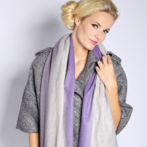 Cashmere Scarf (12-BR290101-8.1) pictures & photos