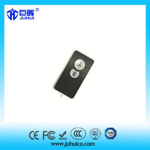Simple Rolling Code Hcs200/Hcs201 Garage Door Remote Control Key pictures & photos