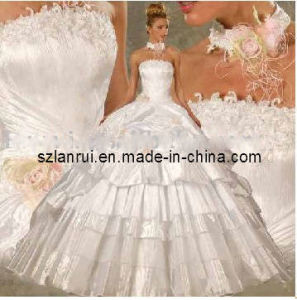 Wedding Dress (LR-W1718)