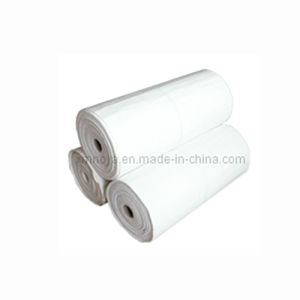 Fireproof Thermal Insulation Ceramic Silica Aerogel Blanket for Building Materials pictures & photos