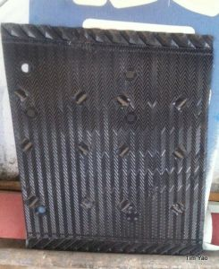 Cooling Tower Fills PVC, Marly PVC Fills pictures & photos