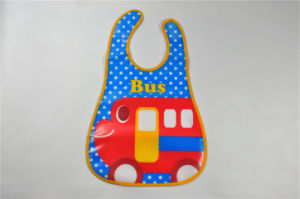 2015 Hot Selling Organic Baby Bandana Bibs Available in Multi Colour pictures & photos