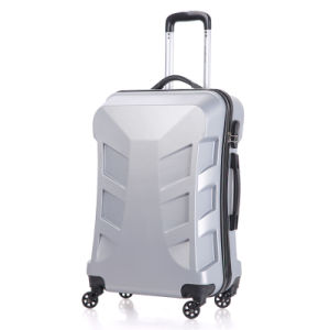Luggage New Design with 360 Degrees Rotating Wheels pictures & photos