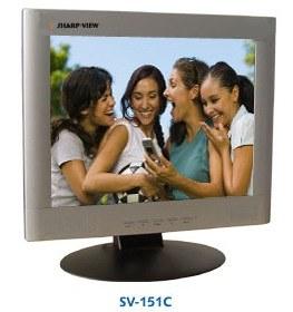 """LCD Monitor - 15"""""""