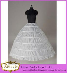 2014 New Fashion Beautiful Ball Gown Wedding Petticoat Yj0148