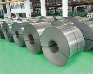 China Supplier Manufacture Mild Steel Cold Rolled Sheet