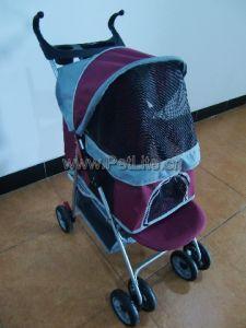 Pet Stroller, Dog Carrier (PLS5158)