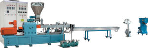 PET Bottle Crushing and Cleaning Production Line