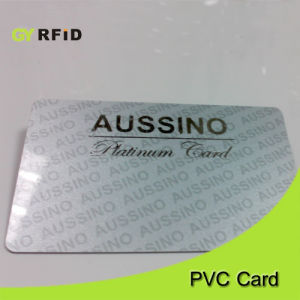 ISO14443A Mini S20 ISO Card, Employee Badges (GYRFID) pictures & photos