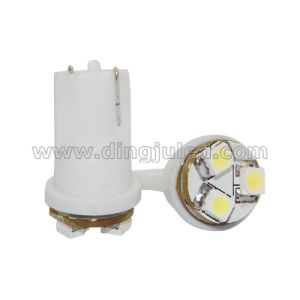 T10 6SMD LED Signal Light (T10W2006W38TS)