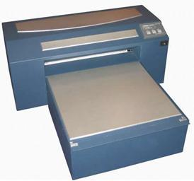 Laser Phototype-Setting Machine (M-320SC)