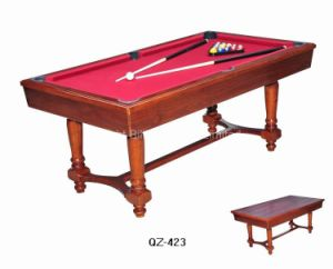 Pool Table -QZ423#